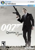 詹姆斯邦德007:微量情愫
